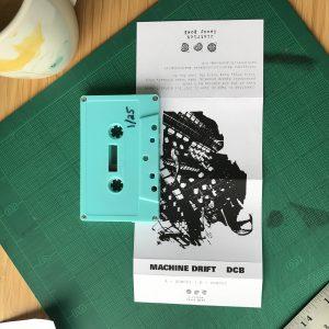 Machine Drift - DCB