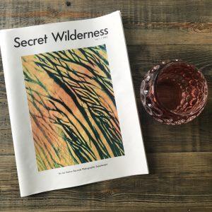 Secret Wilderness zine