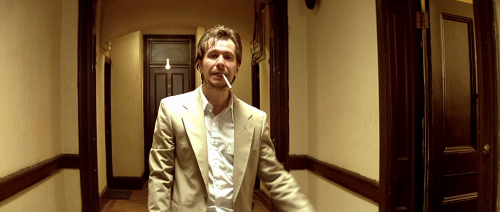 Gary Oldman in The Professional