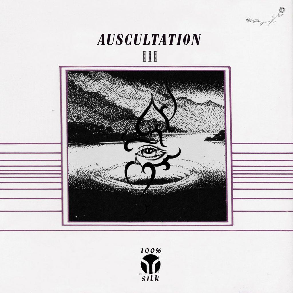 Auscultation III album cover