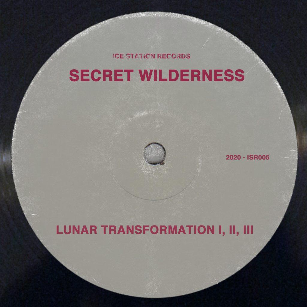 Lunar Transformation Cover