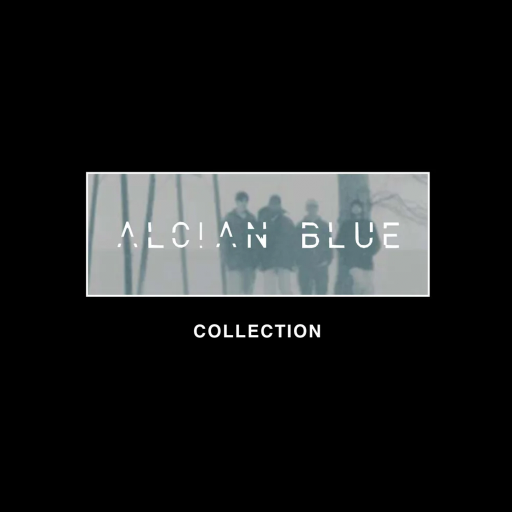 Alcian Blue Colletion Cover