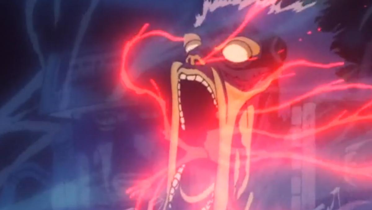 Running Man screenshot